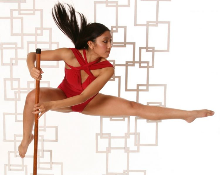 Gymnastics/Dance competition